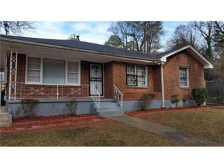 2968 Catalina Drive, Decatur, GA 30032 (MLS #5787424) :: North Atlanta Home Team