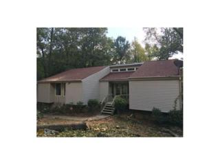 860 Post Road Circle, Stone Mountain, GA 30088 (MLS #5787436) :: North Atlanta Home Team