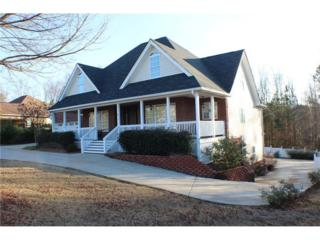 211 Scenic View Lane, Carrollton, GA 30116 (MLS #5787451) :: North Atlanta Home Team