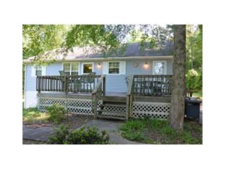 2628 Lake Crest Drive, Sparta, GA 31087 (MLS #5787458) :: North Atlanta Home Team