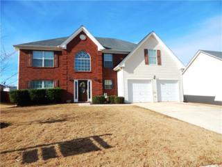 3760 Georgia Drive, Douglasville, GA 30135 (MLS #5787461) :: North Atlanta Home Team