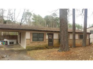 4324 Rocklane Drive, Conley, GA 30288 (MLS #5787581) :: North Atlanta Home Team