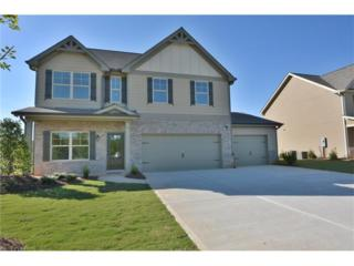 344 Red Cap Circle, Jefferson, GA 30549 (MLS #5787608) :: North Atlanta Home Team