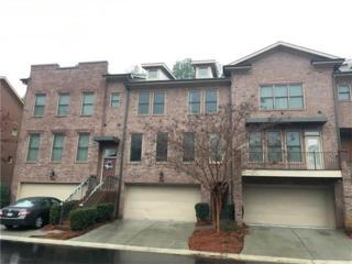 3366 Chestnut Woods Circle, Atlanta, GA 30340 (MLS #5787813) :: North Atlanta Home Team