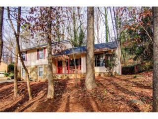5192 Mainstreet Park Drive, Stone Mountain, GA 30088 (MLS #5787881) :: North Atlanta Home Team
