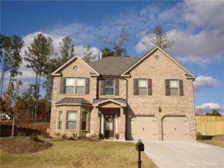 1512 Kathryns Glen Drive, Conyers, GA 30013 (MLS #5787942) :: North Atlanta Home Team