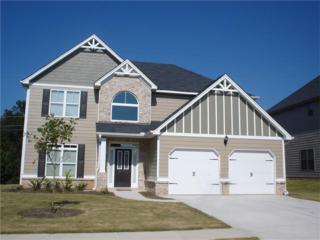 1175 Joslin Path, Douglasville, GA 30134 (MLS #5787976) :: North Atlanta Home Team