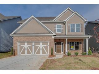 722 Lynnfield Drive, Lawrenceville, GA 30043 (MLS #5788038) :: North Atlanta Home Team