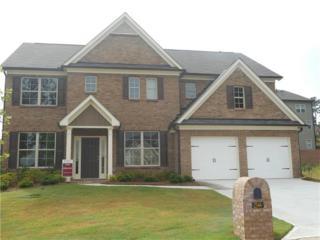 2544 St Paul Drive SW, Atlanta, GA 30331 (MLS #5788107) :: North Atlanta Home Team