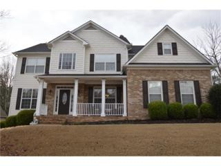1032 Forest Creek Drive, Canton, GA 30115 (MLS #5788134) :: North Atlanta Home Team