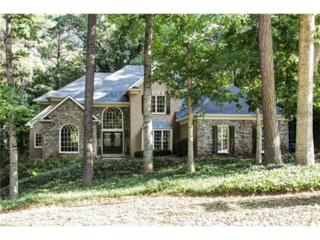 4656 Stepping Stone Lane NW, Kennesaw, GA 30152 (MLS #5788157) :: North Atlanta Home Team