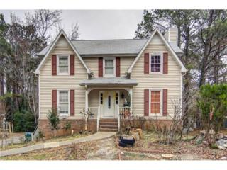 2826 Mountbery Drive, Snellville, GA 30039 (MLS #5788159) :: North Atlanta Home Team