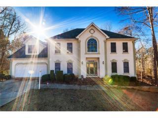 5045 Canyon Lake Drive, Atlanta, GA 30349 (MLS #5788189) :: North Atlanta Home Team