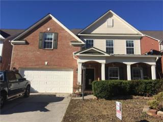 5871 Rue Villa Lane, Tucker, GA 30084 (MLS #5788315) :: North Atlanta Home Team