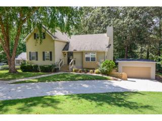 2934 Waterford Drive, Gainesville, GA 30504 (MLS #5788350) :: North Atlanta Home Team