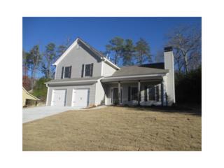 135 Arbor Chase Parkway, Rockmart, GA 30153 (MLS #5788388) :: North Atlanta Home Team