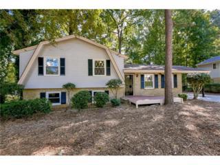 2515 Rockknoll Drive, Conley, GA 30288 (MLS #5788480) :: North Atlanta Home Team