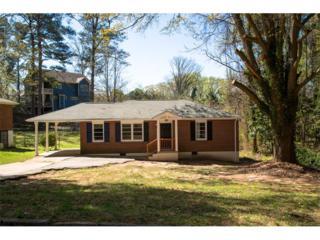 2615 Habersham Drive, Decatur, GA 30032 (MLS #5788501) :: North Atlanta Home Team