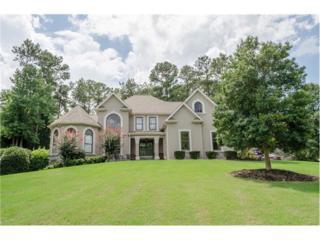 13830 Belleterre Drive, Alpharetta, GA 30004 (MLS #5788514) :: North Atlanta Home Team