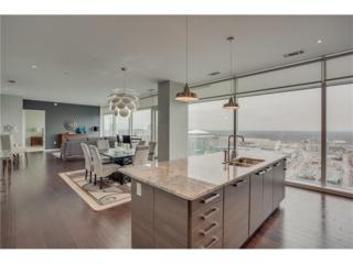 45 Ivan Allen Jr Boulevard NW #2603, Atlanta, GA 30308 (MLS #5788518) :: North Atlanta Home Team