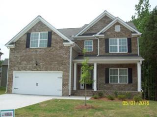 2377 Braelin Loop, Mcdonough, GA 30253 (MLS #5788542) :: North Atlanta Home Team