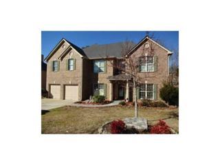 841 Langley Farms Drive, Loganville, GA 30052 (MLS #5788644) :: North Atlanta Home Team