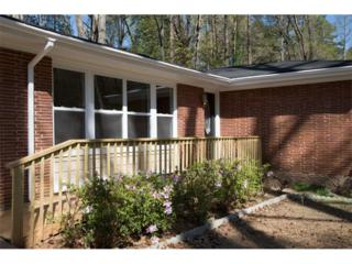 1435 David Circle, Decatur, GA 30032 (MLS #5788669) :: North Atlanta Home Team
