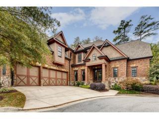 10388 Haynes Bridge Road, Alpharetta, GA 30022 (MLS #5788695) :: North Atlanta Home Team