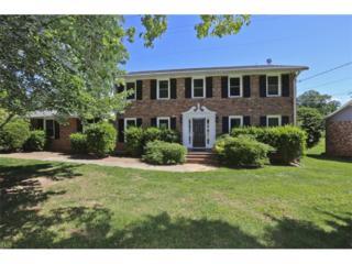 1451 Holly Bank Circle, Dunwoody, GA 30338 (MLS #5788698) :: North Atlanta Home Team