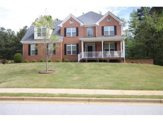 3442 Tiffany Cove Drive, Loganville, GA 30052 (MLS #5788910) :: North Atlanta Home Team