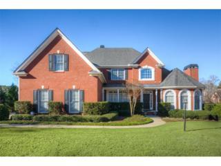 4732 Terquay Court, Suwanee, GA 30024 (MLS #5788914) :: North Atlanta Home Team