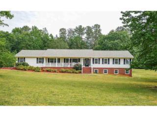 221 Griffin Mountain Trail NE, Conyers, GA 30013 (MLS #5788957) :: North Atlanta Home Team