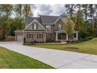 1750 Edgeboro Drive, Kennesaw, GA 30152 (MLS #5789001) :: North Atlanta Home Team