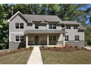 2944 Applewood Court NE, Atlanta, GA 30345 (MLS #5789013) :: North Atlanta Home Team