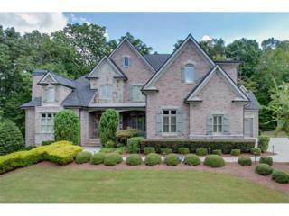 2270 Kingwood Cove Lane, Lawrenceville, GA 30045 (MLS #5789021) :: North Atlanta Home Team