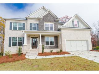 3585 Reed Mill Drive, Buford, GA 30519 (MLS #5789092) :: North Atlanta Home Team