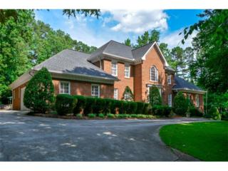1971 Fairgreen Drive, Stone Mountain, GA 30087 (MLS #5789160) :: North Atlanta Home Team