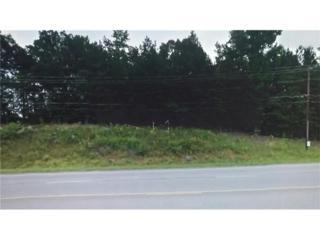 0 Cedartown Highway, Rome, GA 30161 (MLS #5789173) :: North Atlanta Home Team