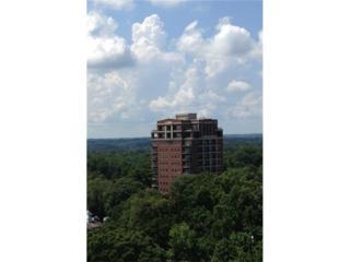2724 Peachtree Road NW #601, Atlanta, GA 30305 (MLS #5789276) :: North Atlanta Home Team