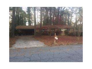 2469 Greenwood Circle, East Point, GA 30344 (MLS #5789326) :: North Atlanta Home Team