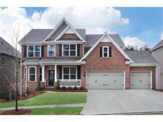262 Haney Road, Woodstock, GA 30188 (MLS #5789343) :: North Atlanta Home Team
