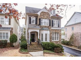 1124 Valley Overlook Drive NE, Atlanta, GA 30324 (MLS #5789358) :: The Zac Team @ RE/MAX Metro Atlanta
