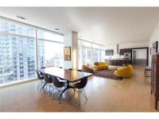 45 Ivan Allen Jr Boulevard #1701, Atlanta, GA 30308 (MLS #5789369) :: North Atlanta Home Team