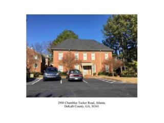 2900 Chamblee Tucker Road #3, Atlanta, GA 30341 (MLS #5789384) :: North Atlanta Home Team
