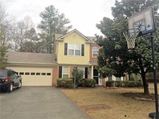 975 Brushy Creek Court, Suwanee, GA 30024 (MLS #5789454) :: North Atlanta Home Team