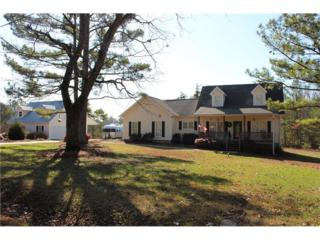 8363 Wilson Road, Douglasville, GA 30135 (MLS #5789504) :: North Atlanta Home Team