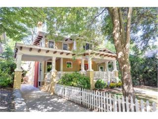 698 Myrtle Street NE, Atlanta, GA 30308 (MLS #5789557) :: North Atlanta Home Team