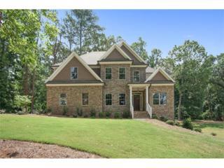 4224 Five Forks Trickum Road SW, Lilburn, GA 30047 (MLS #5789566) :: North Atlanta Home Team
