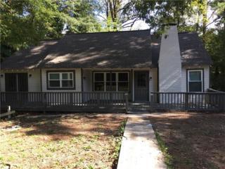 5921 Cooks Road SE, Mableton, GA 30126 (MLS #5789654) :: North Atlanta Home Team