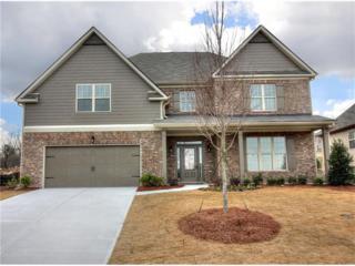 3143 Arch Court NW, Kennesaw, GA 30152 (MLS #5789687) :: North Atlanta Home Team